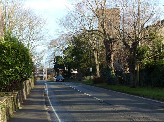 Carterton Road