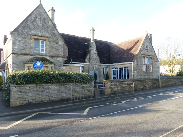 Brize Norton Primary School