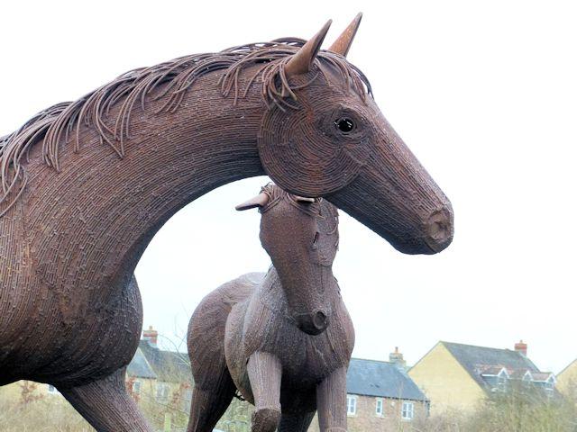 Kilkenny Lane Shire Horses